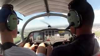 My First VFR Flight/Introductory Flying Lesson