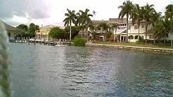 Cruising the Intercoastal Waterway