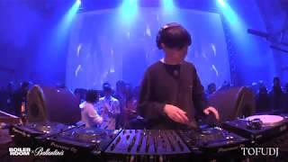 Tofudj | Boiler Room x Ballantine's True Music: Kyiv 2019