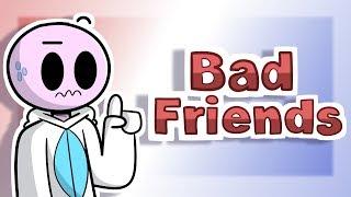 Friends | 1k Subscriber MAP!!