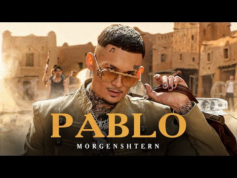 MORGENSHTERN - PABLO (Official Music Video, 2021) - Видео онлайн