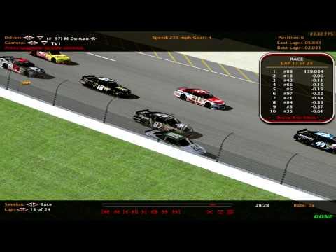 Season 2 INORL Slim Jim Series Race 23 at Raleigh