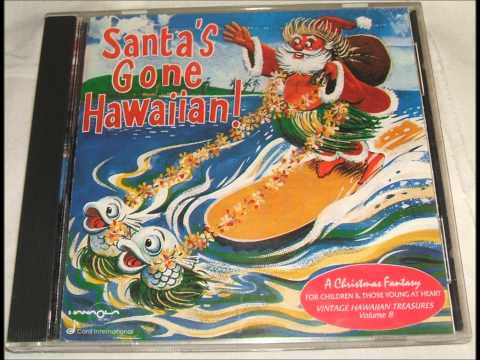Jingle Bells by Genoa Keawe Sung in the Hawaiian Language
