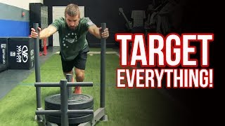 Sled - Prowler Sled Benefits - TARGET EVERYTHING!
