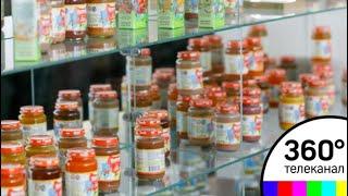 Российские власти планируют импортозаместить питание для малышей - МТ
