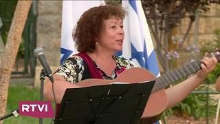 Марк Шагал  дошагал  до Иерусалима