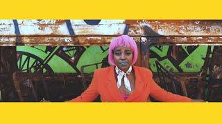 TSHABA REFETE OFFICIAL MUSIC VIDEO   MELLO & THE MAJOR