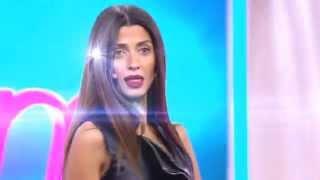 Bu Tarz Benim TV8   23 Ocak 2015 Cuma 11.Bölüm Nazlı Sultan Yayla Podyum Yürüyüşü