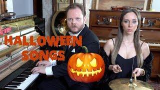 6 Halloween Songs