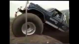 Youtube 4x4 Monster Truck Hill Climb
