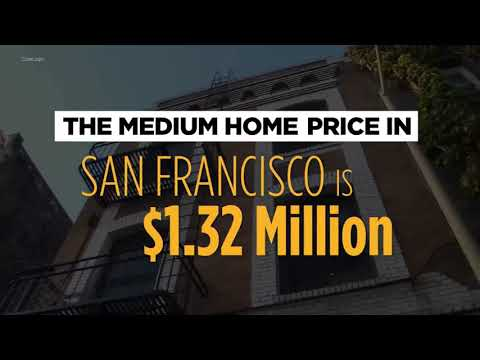 Julian Lee - Imagine living in the Bay Area for $350 a month