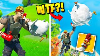FORTNITE FAILS & Epic Wins! #175 (Fortnite Battle Royale Funny Moments)