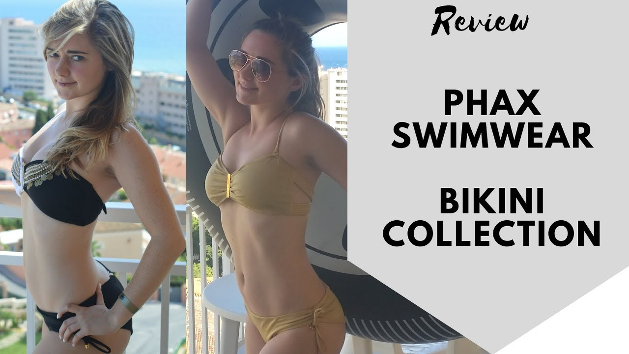 bdd6d5ce37d5 PHAX Swimwear REVIEW bikini collection