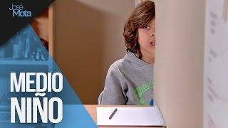 El medio niño | José Mota presenta...