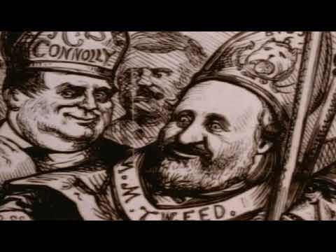 Boss Tweed - Thomas Nast