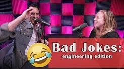 Bad Jokes - Electrical Engineering Edition