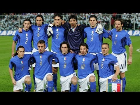 highlights:-italia-germania-4-1-(1-marzo-2006)