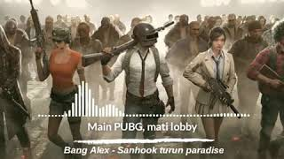 Download Lagu Dj Main pubg maTi LoBbY mp3