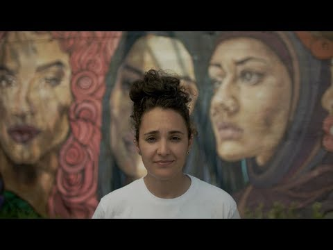 This Chicago Muralist is Empowering Latina and Queer Women