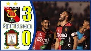ANALISIS ⚽️ FBC Melgar vs Ayacucho FC ⚽️ Clausura 2019 - Liga 1 Peru Cup