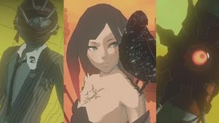 Dan & Bob Review the Universe: Gravity Rush