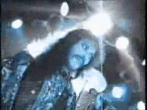 Pentagram - Forever my Queen [Music Video]