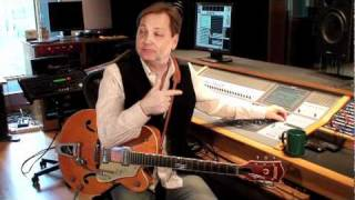 "Steve Wariner Guitar Laboratory Lesson 2 ""Pals"""