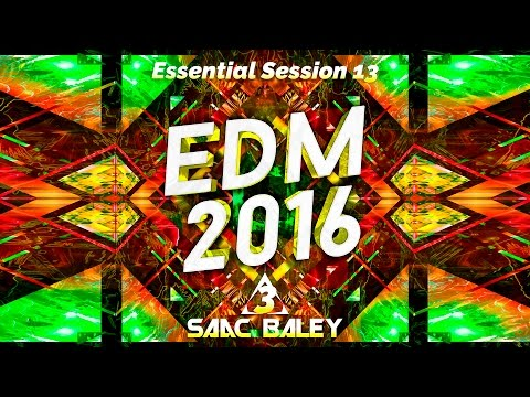Session EDM 2016 VOL.3 by Saac Baley