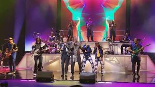 Earth Wind Fire Live HD at The Venetian Theatre in Las Vegas, May 5, 2018.mp3