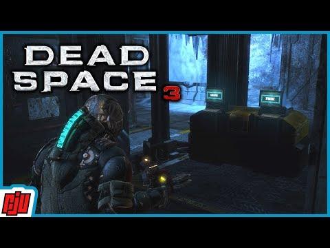 Dead Space 3 Part 17 | Horror Game | PC Gameplay Walkthrough