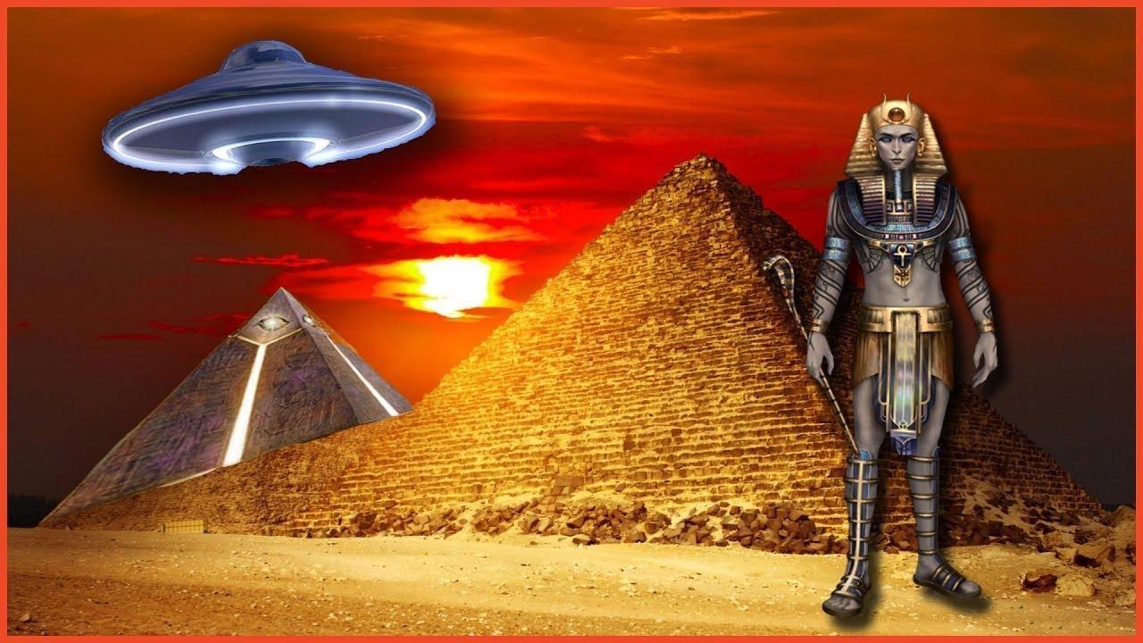оформления открытой что я вижу на картинке пирамида фараон куста
