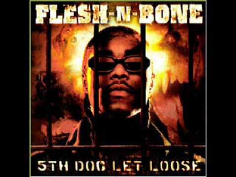 Flesh-N-Bone - Way Back ft Layzie Bone