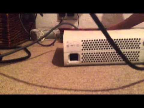 Xbox 360 av cable hookups
