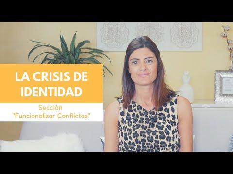 La Crisis identidad que acompaña a la Crisis Existencial