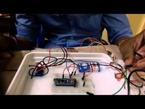 Smart Plant using Arduino in Tamil