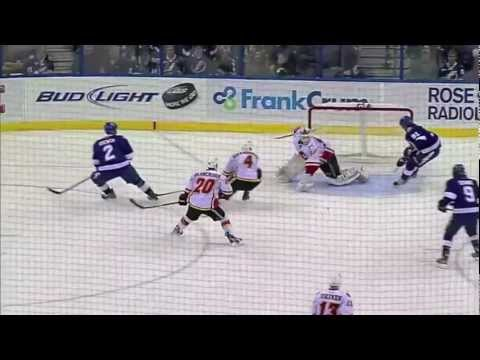 ALL 60 Steven Stamkos Goals From The 2011-2012 NHL Season!!
