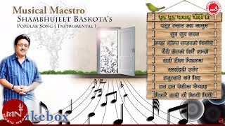 Instrumental Jukebox  by Shambhujeet Baskota