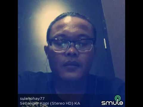Sule - Secangkir Kopi(Jhony Iskandar)