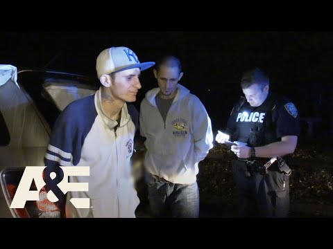 Live PD: Last-Chance Dash (Season 2) | A&E