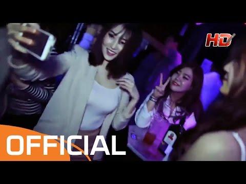 Ngại Yêu - DJ Triệu Lador Remix (Karaoke) - Khắc Việt