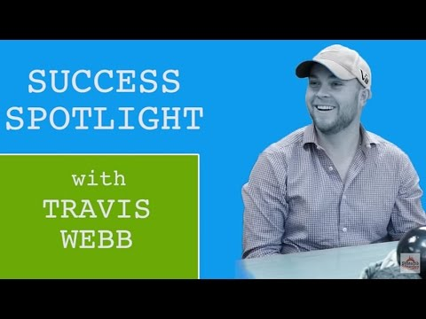 Real Estate U Success Story: Travis Makes 12K In 7 Days From Wholesaling