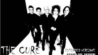 The Cure - Versiones Extendidas Album Completo