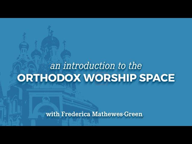 Introducing the Orthodox Church by Frederica Mathewes-Green