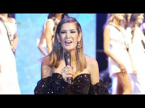 Veja como foi o primeiro bloco do Miss Bahia Be emotion 2019