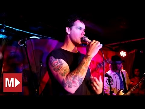 Jeremy Davidson  The Snowdroppers  Nearly Lost You Cover The Screaming Trees