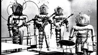 The Spotnicks - Telṡtar [SWE] 1962