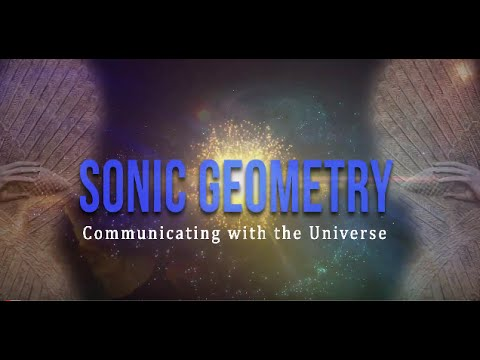 Sonic Geometry 2 : Communicating with the Universe in 432hz