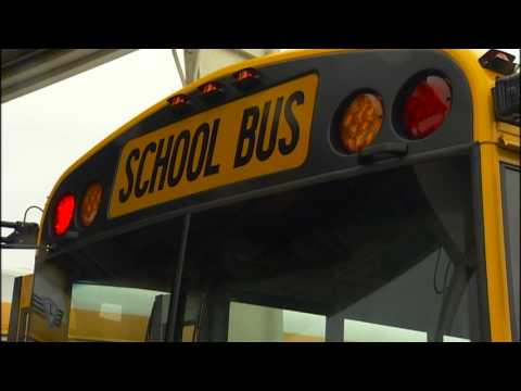 Drivers Not Following Kentucky School Bus Laws