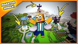 """Minecraft #443 - """"OSTATNIE PROJEKTY!"""""""