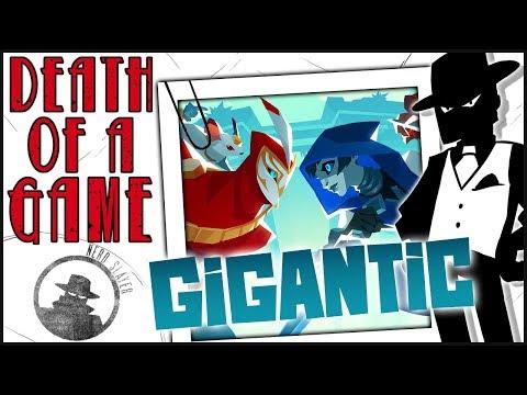 DeathofaGame:Gigantic
